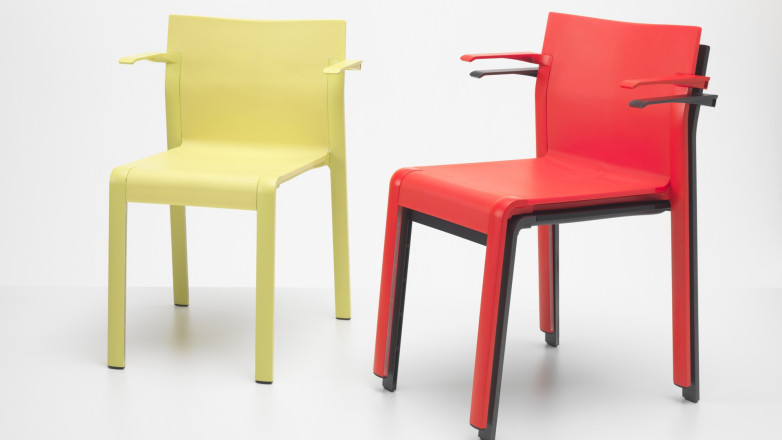 Ahrend 360 chair