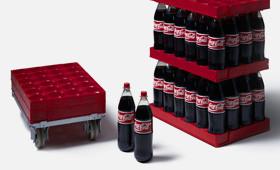 Logistic innovation | Coca-Cola