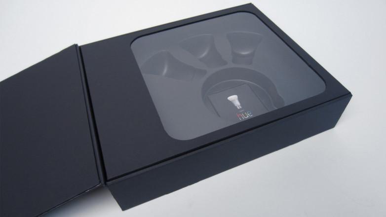 Philips Hue - Final concept prototype