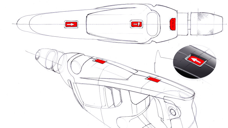 Skil - Sketch drill