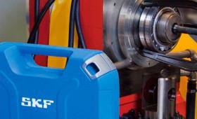 Modulair koffersysteem | SKF