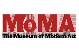 Logo MoMA