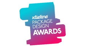 Logo The Dieline Package Design Award