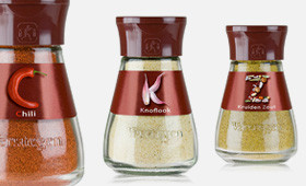 Packaging for spices | Verstegen