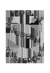 Awards - Logo Stedelijk Museum Amsterdam