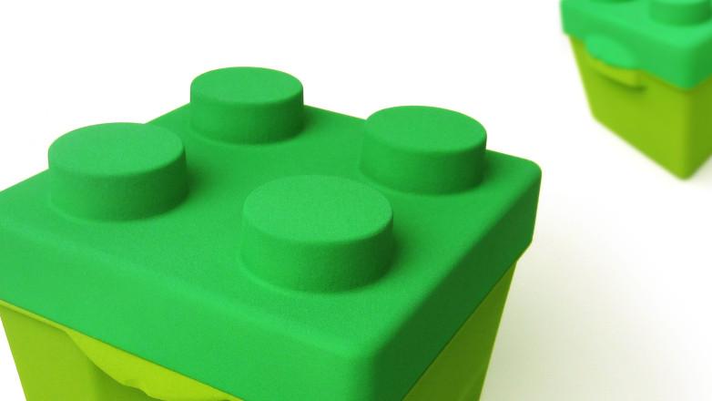 DUPLO Brick boxes   FLEX/design