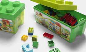 Brick Boxes | LEGO