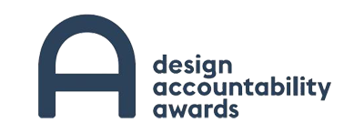 logo design accountability award
