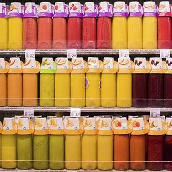 Juicy packaging design with a fan base | Albert Heijn