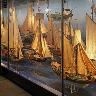 Experience the Dutch maritime heritage | National Maritime Museum