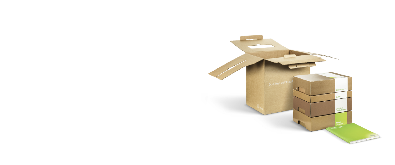 Designing a better installation experience