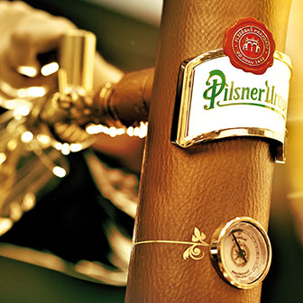 Telling the story of a unique brand | Pilsner Urquell
