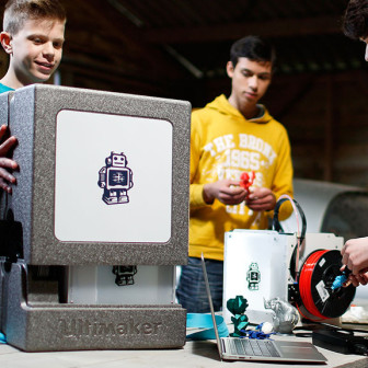 Packaging for the maker community | Ultimaker