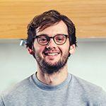Jord | Senior Engineer
