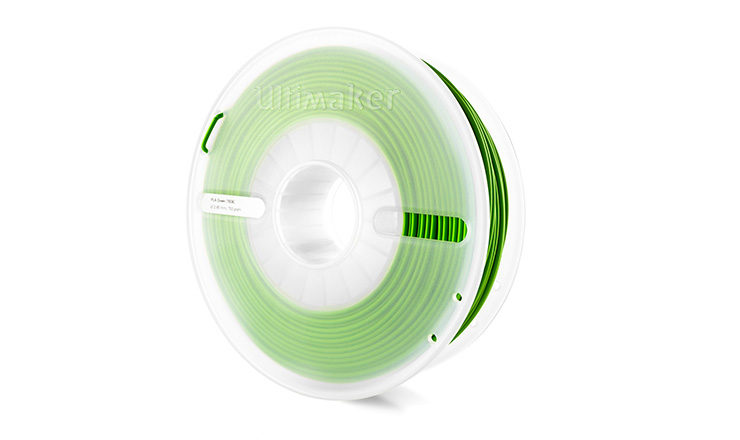 Ultimaker's branded spool