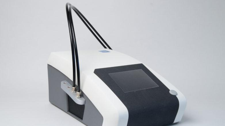 Anoxomat concept 1 / foam model
