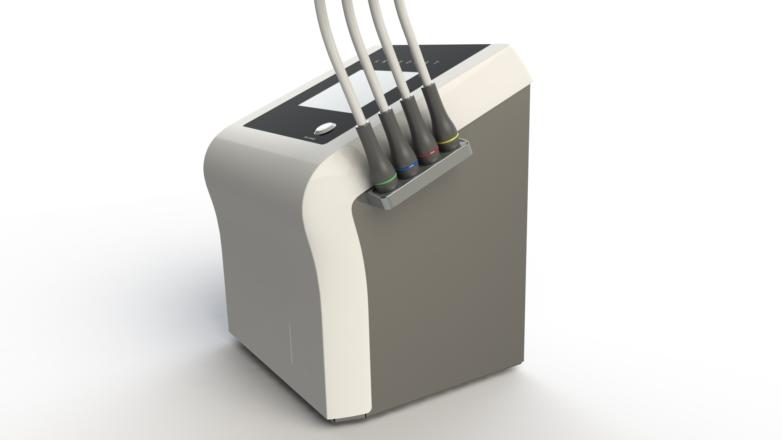Anoxomat concept-2-color coding
