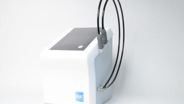 Anoxomat concept 2 / foam model