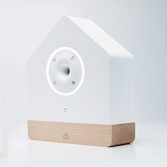 Nudging parents towards good indoor air quality | Aai.care