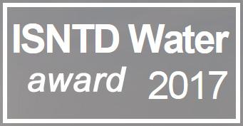 ISNTD Water award