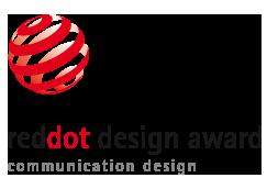 Red Dot Design Award Communication Design