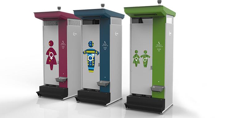 eSOS World Toilet Day
