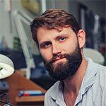 Niels | model maker