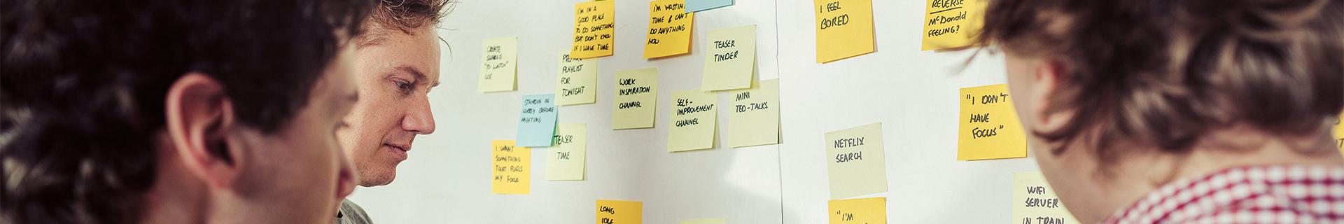 Let's talk design